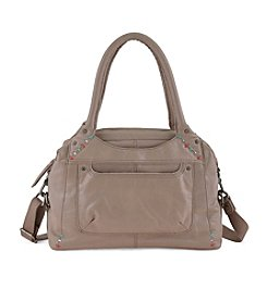 The Sak® Mateo Leather Satchel