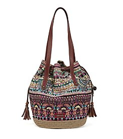 sakroots™ by The Sak® Artist Circle Drawstring Tote
