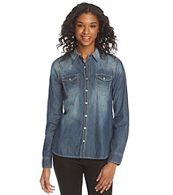 Hippie Laundry Denim Shirt