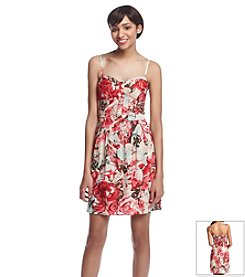 Jessica Simpson Garden Cami Dress