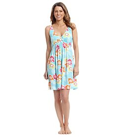 HUE® Under The Sea Chemise