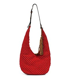 Lucky Brand® Tessa Solid Sling Bag