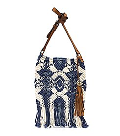 Lucky Brand® Tessa Multi-Crossbody