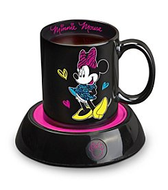 Disney® Minnie Mouse Mug Warmer