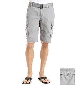 DKNY JEANS® Men's Ripstop Cargo Shorts