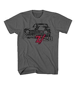 Mad Engine Men's Camero Z28 Retro Tee