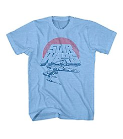 Mad Engine Men's Star Wars Shipping Out Tee