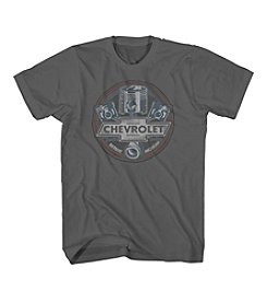 Mad Engine Men's Trusted Heritage Chevy Tee