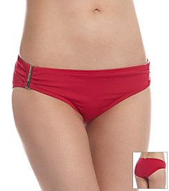 Calvin Klein Bar Solid Bottom