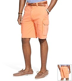 Polo Ralph Lauren® Men's Greenwich Chino Gellar Cargo Shorts