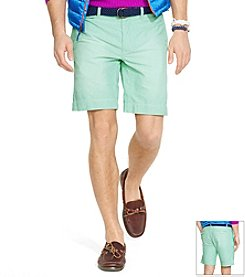 Polo Ralph Lauren® Men's Greenwich Classic Oxford Short