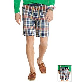 Polo Ralph Lauren® Men's Newport Flat Front Short