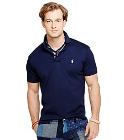 Polo Ralph Lauren® Men's Pima Soft Touch Short Sleeve Polo