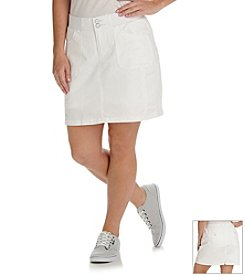 Lee® platinum label Luna Skort