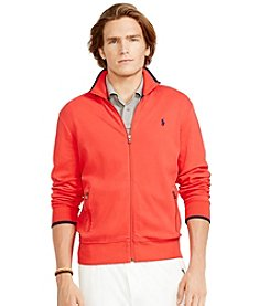 Polo Ralph Lauren® Men's Interlock Athletic Fleece Jacket