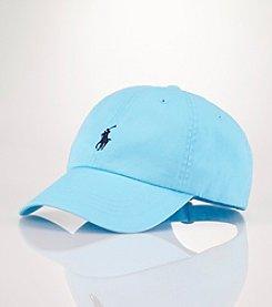 Polo Ralph Lauren® Men's Chino Sport Cap