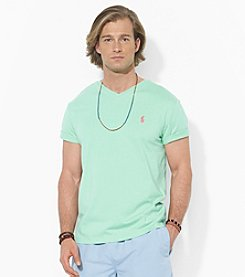 Polo Ralph Lauren® Men's Short Sleeve V-Neck Tee