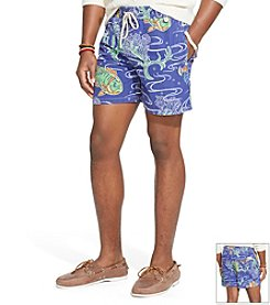 Polo Ralph Lauren® Men's Traveler Swim Trunks