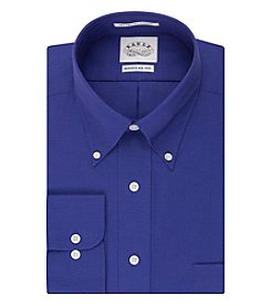 Eagle® Men's Solid Button Down Dress Shirt