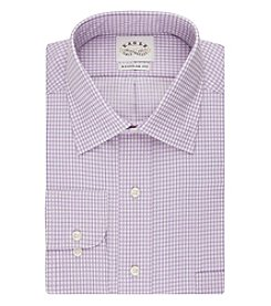 Eagle® Men's Spread Collar Button Down Dress Shirt