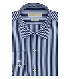 MICHAEL Michael Kors® Men's Stripe Button Down Dress Shirt
