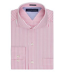 Tommy Hilfiger® Men's Stripe Button Down Dress Shirt