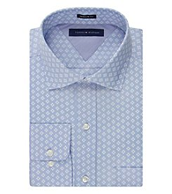 Tommy Hilfiger® Men's Printed Button Down Dress Shirt