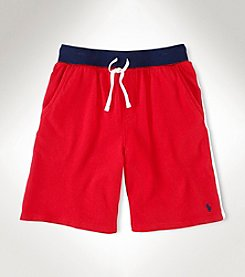Ralph Lauren Childrenswear Boys' 8-20 Pull On Shorts