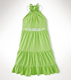 Chaps® Girls' 7-16 Summer Dress