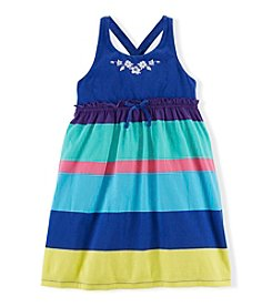 Chaps® Girls' 2T-6X Knit Dress