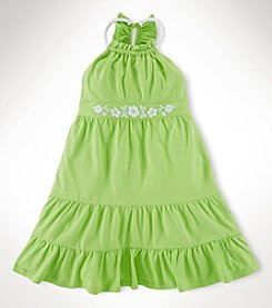 Chaps® Girls' 2T-6X Summer Dress