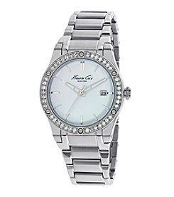 Kenneth Cole New York® Women's Classic Stainless Steel Watch