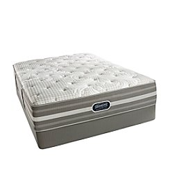 Beautyrest Recharge Connoiseur Hermoione Plush Mattress & Box Spring Set