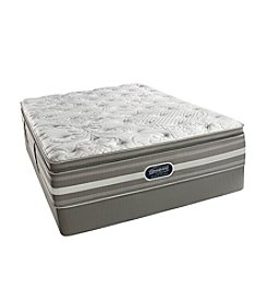 Beautyrest Recharge Connoiseur Danna Luxury Firm Pillow-Top Mattress & Box Spring Set