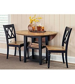 Liberty Furniture Alfresco Drop-Leaf Dining Collection