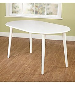 TMS Naples Oval Dining Table