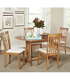 TMS 5-pc. Benton Dining Set