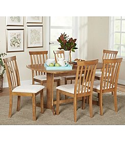 TMS 7-pc. Benton Dining Set
