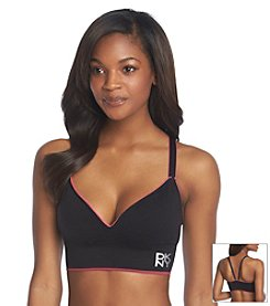 DKNY® Energy Racerback Sports Bra