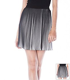 Sam Edelman™ Pleated Skirt