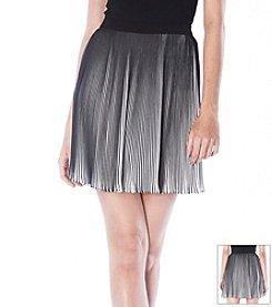 Sam Edelman™ Pleated Skirt