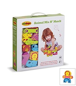 Edushape® 46-Pc. Mix & Match Animals