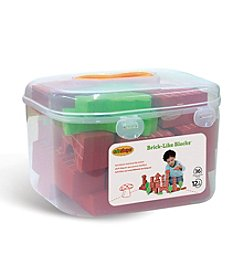 Edushape® Brick-Like Edublocks