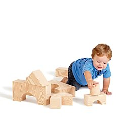 Edushape® Big Wood-Like Blocks