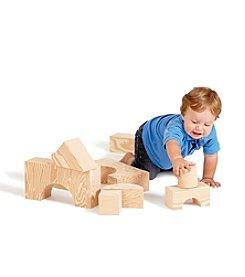 Edushape® Big Wood-Like Blocks