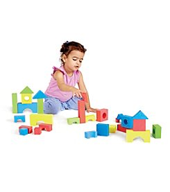 Edushape® 30-Pc. Educolor Blocks