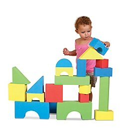 Edushape® 32-Pc. Big Educolor Blocks