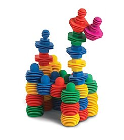 Edushape® 60-Pc. Ez-Grip Flexies