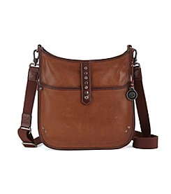 The Sak® Vista Leather Crossbody