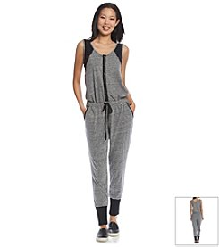 Exertek® Scoop Neck One Piece Jumpsuit